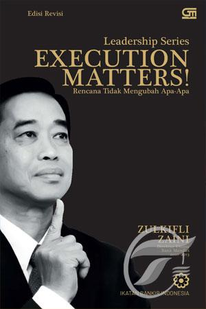 Execution Matters! Edisi Revisi